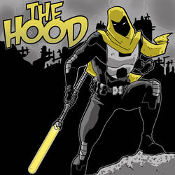 The Hood by Gaston25