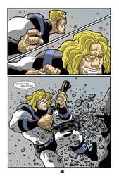 Evo page 2 by Gaston25