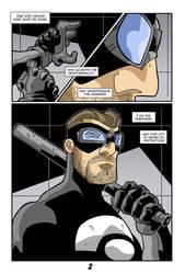 Shepherd page 2 by Gaston25