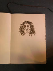 moleskine  content 28 by rejectsocietyfx