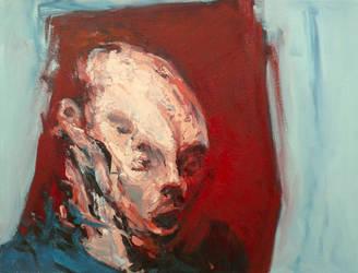 Self head 2 2008 by JJURON
