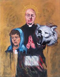 Holy Man 2011 by JJURON