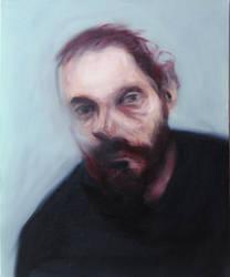 Self-Potrait 2013 by JJURON