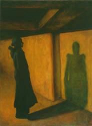 The Antipode 2004 by JJURON