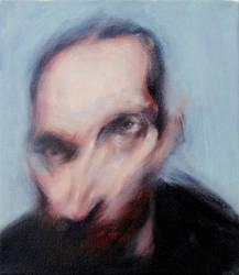 Self Head 1 by JJURON