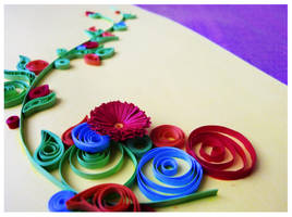 Quilling by graphiqual
