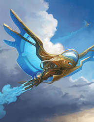 Thopter Token by ALRadeck