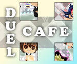 YGO: Duel Cafe (Preview) by Torikii