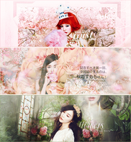 17052014. Flowers [public psd] by ddasworld