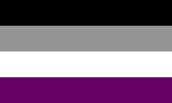 Asexual (1) by Pride-Flags