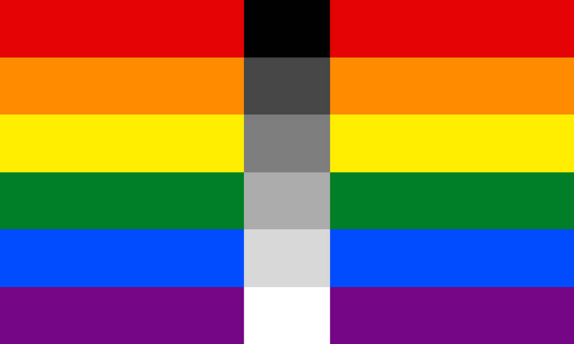 Homoflexible (1) by Pride-Flags