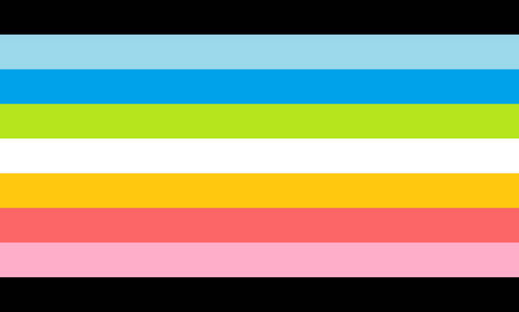 Queer(2) by Pride-Flags