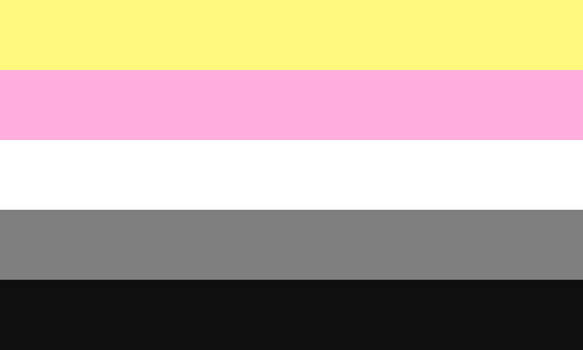 Queerlpatonic / Quasiplatonic / Quirkyplatonic (2) by Pride-Flags