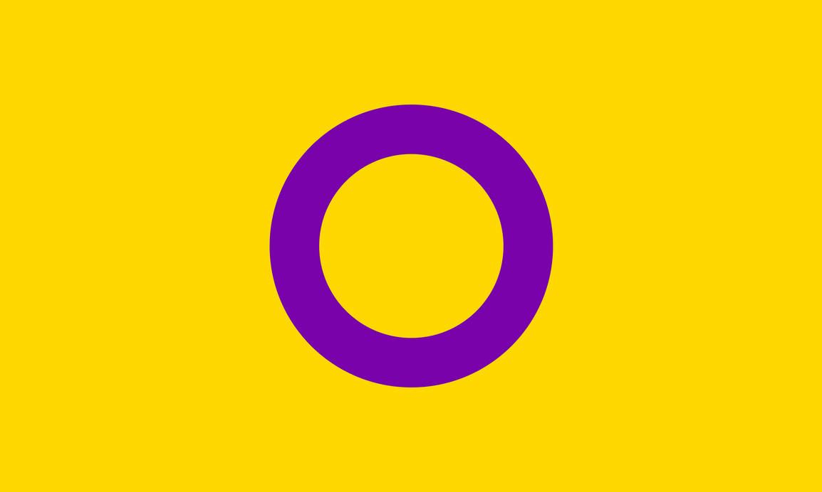 Intersex (2) by Pride-Flags