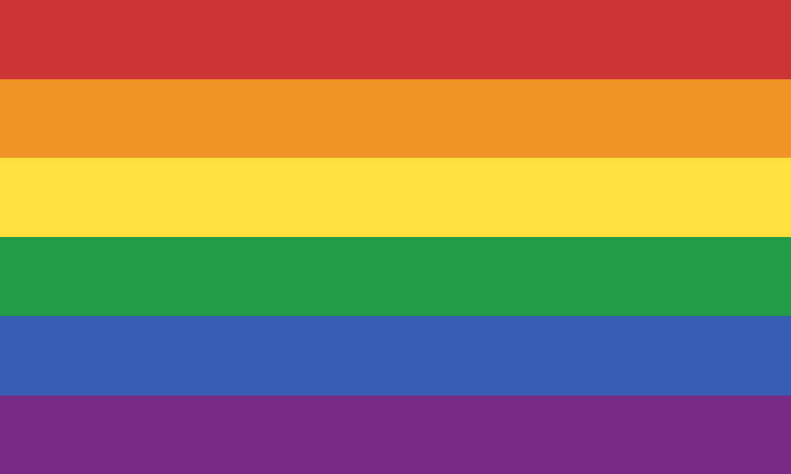 Gay (3) by Pride-Flags