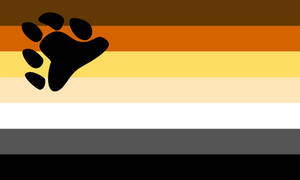 International Bear Brotherhood Pride by Pride-Flags