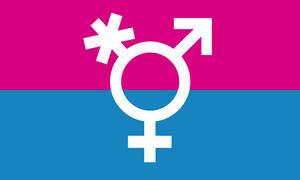 Transgender (Memorial Variant) (2) by Pride-Flags