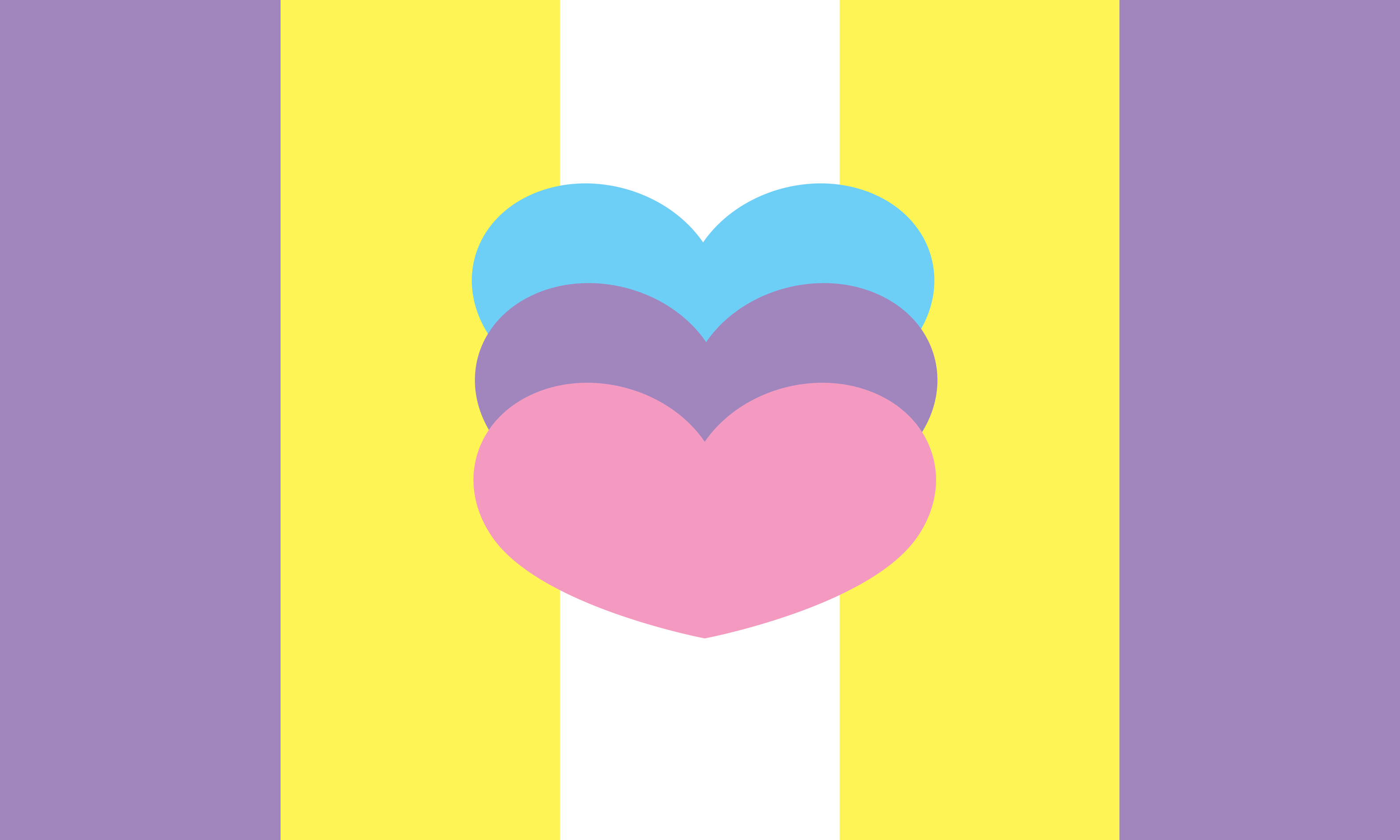 Intersex (3) by Pride-Flags