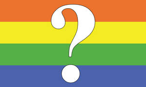 Questioning (1) by Pride-Flags