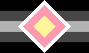 Dolorqueerplatonic by Pride-Flags