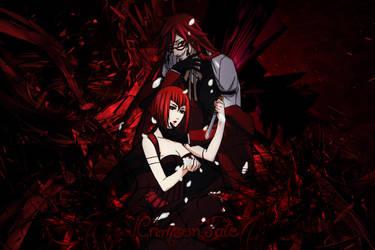 Crimson Fate by kimfan2