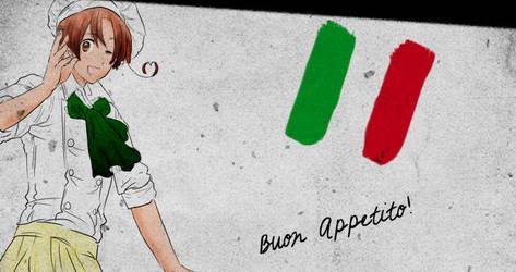 Buon Appetito by kimfan2