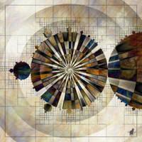 Mandeldala by theaver