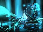 Hidden Treasures [BA] by Sketched-Dragons