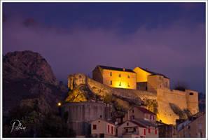 Morning Citadelle by Robinours2b