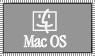 Mac OS Stamp by HappyStamp