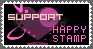 Support Happy Stamp by HappyStamp