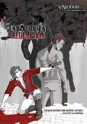 La voie de la Redemption by Cah3thel