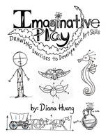 Imaginative Play Front Cover by Diana-Huang