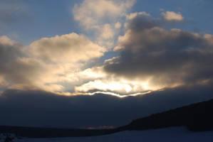 Sunset 5 by NicamShilova