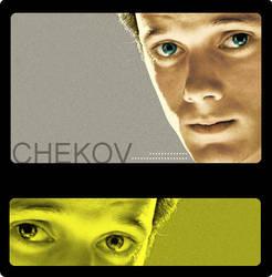 Chekov by Myrinihanna