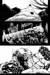 Frankenstein pg2 by mikemorrocco