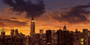 New York by donjapy2011