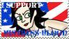 Mistress-Blood Stamp by CurlyHairedDemon