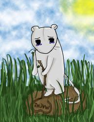 Yuki by jaken-rox