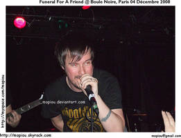 FFAF Live PARIS 4.12.2008 by mopiou