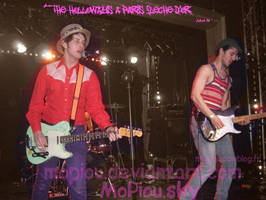 The Holloways_Fleche_dor_1 by mopiou
