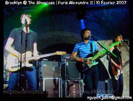Brooklyn_showcase_Paris by mopiou