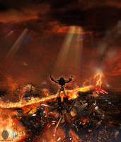 Maverick-Hell-Vol02 by ribot02
