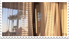 [stamp] curtains by environmentalism