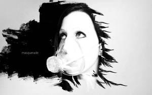 Masquerade by Miggi4Deviant