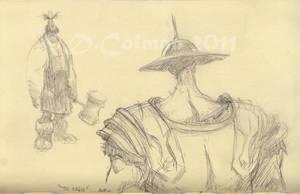 Sketchbook by davidsdoodles