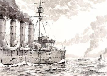 22 September 1914, 6:55 AM by Radomski