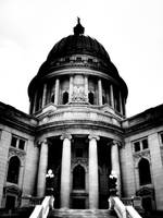More Mad Capitol Exterior by Samtheengineer