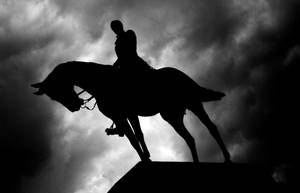 Horseman Apocolypse by Samtheengineer