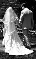Wedding couple by Samtheengineer